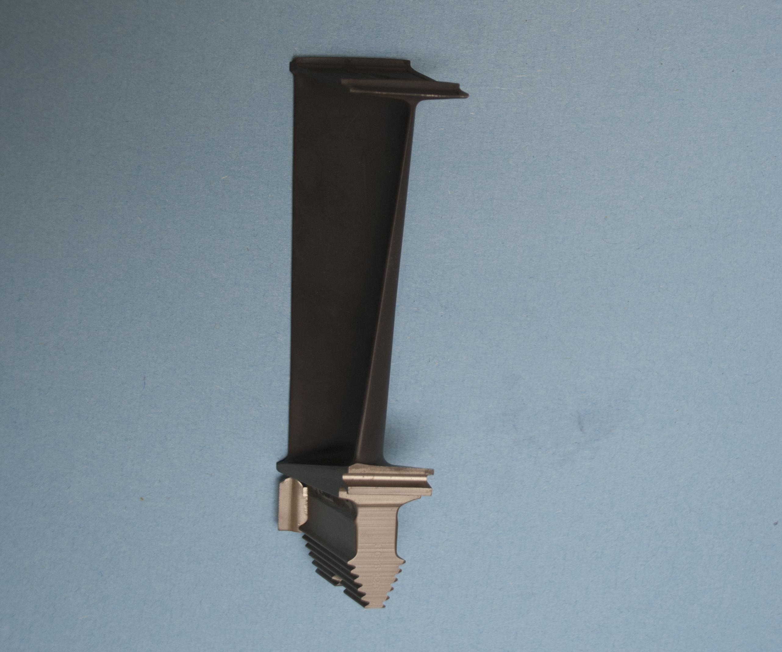 Avon 1535 High Pressure Turbine Blades